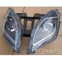 Přední světlomet - Kymco K-XCT - použitý díl