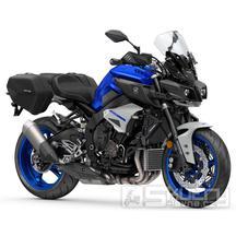 Yamaha MT-10 Tourer Edition - barva modrá