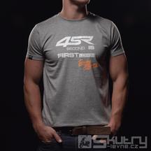 Tričko 4SR Loser - velikost S