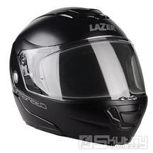 Přilba Lazer MONACO EVO Pure Glass - černá matná