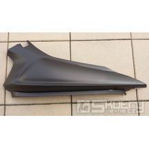 Boční kapotáž pravá hnědá matná - New People S 125i ABS E4