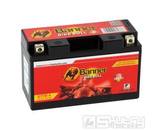 Baterie Banner YT7B-BS