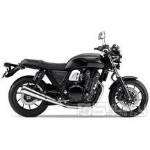 Honda CB1100 RS - barva černá