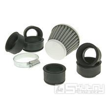 Vzduchový filtr Powerfilter 28-50mm - bílý