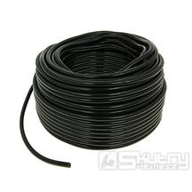 Benzínová hadice CR černá 50m - 4x8mm