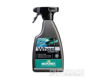 Čistící prostředek Motorex Wheel Cleaner - objem 500 ml