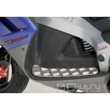 Sada hliníkové podlahy Peugeot Jet Force