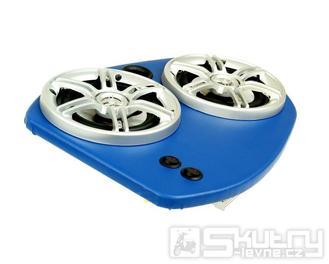 Soundboard Blue