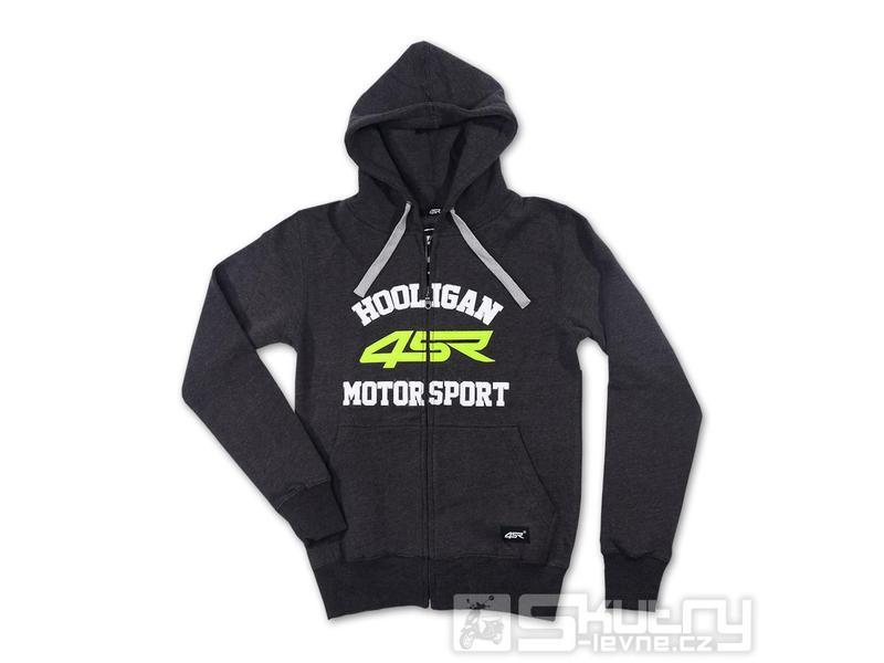 ... Mikina 4SR Motorsport Neon - velikost S 8e5dc5fba3