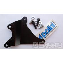 Držák výfuku Polini - Honda X8R