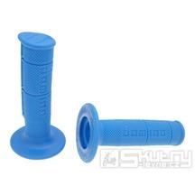 Gripy Domino 1150 Off-Road v modrém provedení