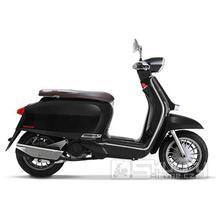 Lambretta V50 Special Flex - barva černá