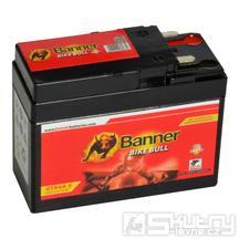 Baterie Banner YTZ4A-BS