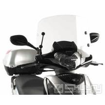 Plexi Speeds - Kymco People GT125i/300i