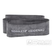 """Gumový pásek Heidenau do ráfku o šířce 50mm pro 18"""" ráfek"""