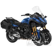 Yamaha NIKEN GT - barva modrá