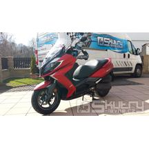 Kymco NEW Downtown 350i ABS E4 + bonus 5000Kč*