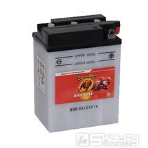 Olověná baterie Banner B38-6A