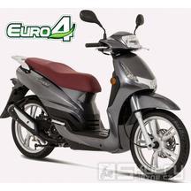 Peugeot Tweet 125i SBC E4