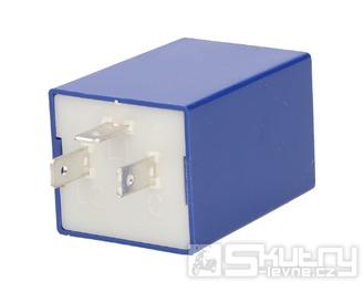 Přerušovač blinkrů pro Rieju MRT, MRX, RR, RRX, SMX a Spike 50ccm