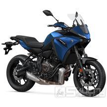 Yamaha Tracer 700 - barva modrá