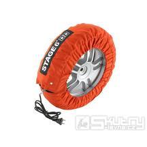 Nahřívák pneumatik Stage6 - 12/13 kola