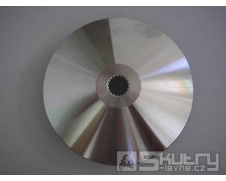 Protikus variátoru - větrák 125-150ccm