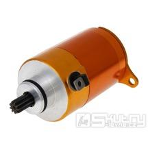 Elektrický startér pro motory GY6 125 / 150ccm