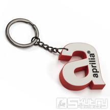 Přívěšek na klíče APRILIA 3D
