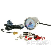 Otáčkoměr Koso D55 GP Style - do 16000ot./min. a 150°C