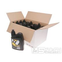Motorový olej 101 Octane polosyntetický 2-taktní - 12x 1 litr