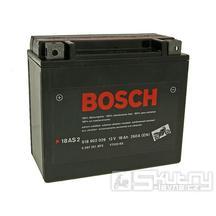 Baterie Bosch YTX20-BS