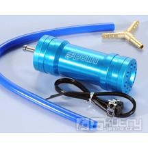 Boost Bottle Polini modrý