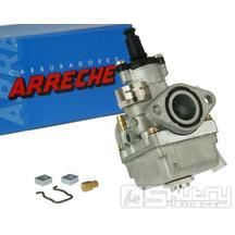 Karburátor ARRECHE kompletní - KYMCO ležící / Honda / PGO