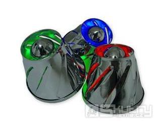 Vzduchový filtr STR8 Helix podsvícený