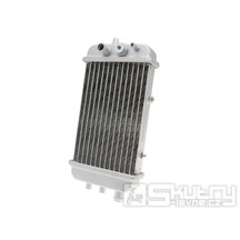Chladič pro Derbi Senda 50, Aprilia SX, RX 50 a Gilera RCR, SMT 50