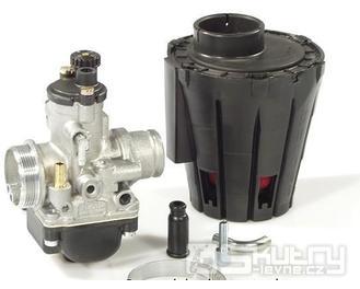 Karburátorový kit Malossi MHR 19mm PHBG BS, Piaggio/Minarelli