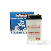 Baterie Kyoto 6V - B49-6