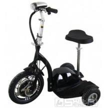 Elektrická tříkolka Nitro scooters RUNNER 500 včetně sedla