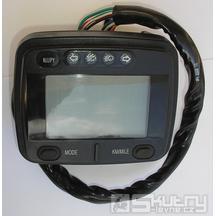Tachometr kompletní - Keeway ATV 300