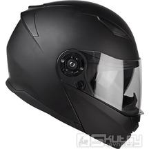 Přilba LZR MH2 Z-Line Black Matt
