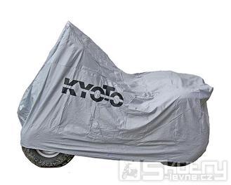 Krycí plachta stříbrná ATV