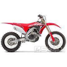 Honda CRF 450 R model 2020