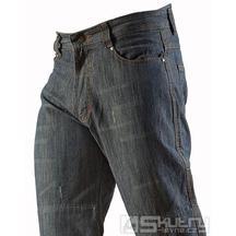 Moto kalhoty 4SR Jeans - velikost 46
