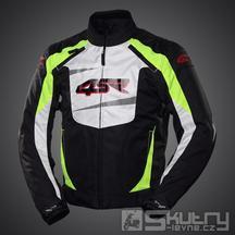 Moto bunda 4SR Stunts - Neon