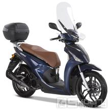 Kymco NEW PEOPLE S 200i E5 - barva tmavě modrá