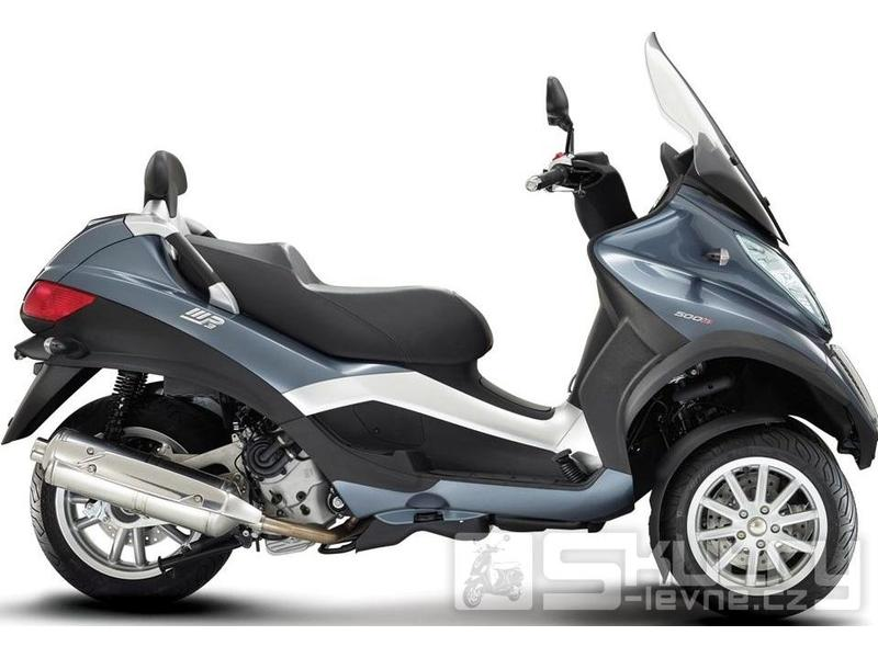 piaggio mp3 500 lt touring business. Black Bedroom Furniture Sets. Home Design Ideas