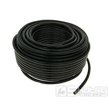 Benzínová hadice CR černá 50m - 6x10mm