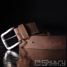 Kožený pásek 4SR Racing Syndicate
