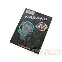 Sada těsnění válce a hlavy válce Naraku 50ccm pro Aprilia a Suzuki LC